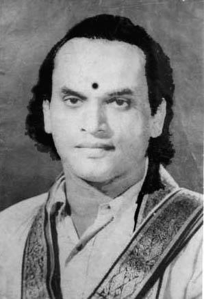 m k thyagaraja bhagavathar wife